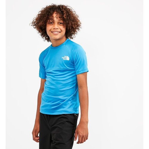 The North Face Junior Reactor T-shirt 403485113, Blue