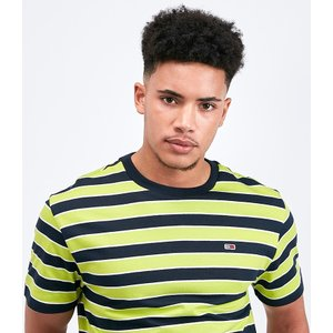 Tommy Jeans Bold Stripe T-shirt 40205592 , Green