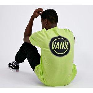 Vans Taper Off T-shirt 40282226, Green