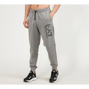 Ea7 Visibility Fleece Jog Pant 4053293102 Mens Trousers