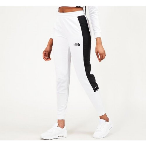 The North Face Womens Mountain Athletic Fleece Jog Pant 4053901105 Womens Outerwear