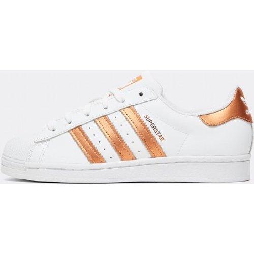 Adidas Originals Womens Superstar Trainer 40422657 Womens Footwear