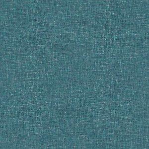 Arthouse Linen Texture Teal Wallpaper 10.05m X 53cm