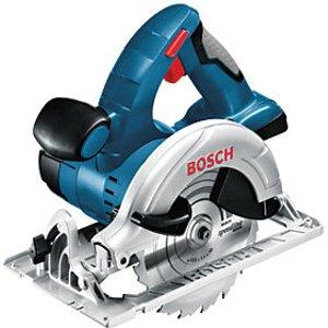 Bosch Professional Gks 18 V Li Cordless Circular Saw - Bare
