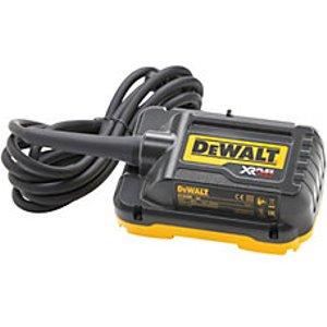 Dewalt 240v Main Adapter (dcb500-gb) For 54v Dhs780 Mitre Saw