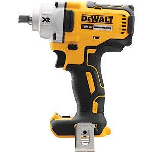 Dewalt Dcf894n-xj 18v Xr 1/2 Brushless Compact Cordless High Torque Impact Wrench - Bare