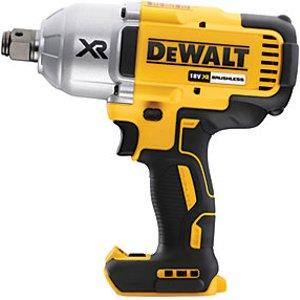 Dewalt Dcf897n-xj 18v Xr 3/4 High Torque Cordless Impact Wrench - Bare