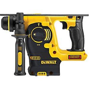 Dewalt Dch253n-xj 18v Xr Sds+ Cordless Hammer Drill - Bare