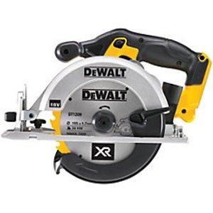 Dewalt Dcs391n 18v Xr Li-ion Cordless Circular Saw - Bare