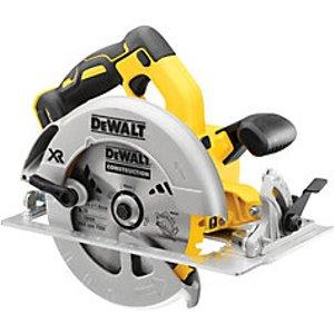Dewalt Dcs570n-xj 18v Xr Brushless 184mm Cordless Circular Saw - Bare