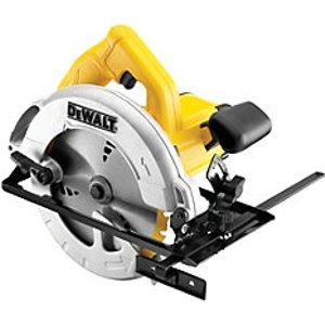 Dewalt Dwe560-gb 184mm Compact Circular Saw - 240v
