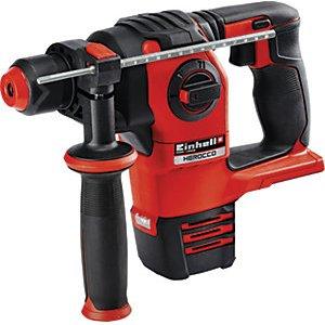 Einhell Power X-change 18v Herocco Brushless Cordless Sds Hammer Drill - Bare