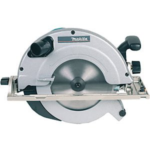 Makita 5903rk 235mm Corded Circular Saw With Case 110v - 1550w