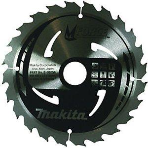 Makita B-08056 M-force 24 Teeth Circular Saw Blade - 190 X 30mm