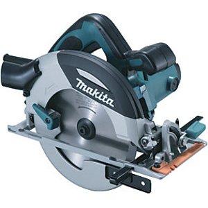 Makita Hs7100 190mm Corded Circular Saw 110v - 1400w
