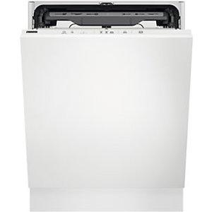 Zanussi 60cm Airdry Dishwasher Zdln2621