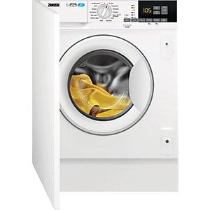 Zanussi Built In Washer Dryer Z716wt83bi