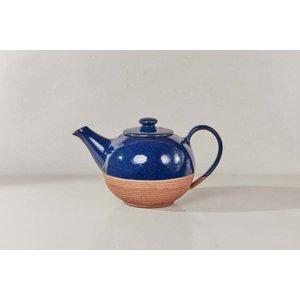 Mali Ribbed Teapot - Navynkukutableware 19111997669474