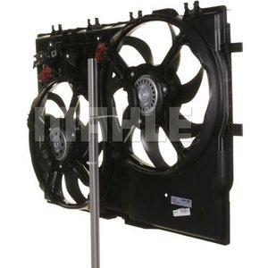 Mahle Original Fan, Radiator