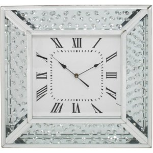 Cimc Alena Mirror Wall Clock Cl081 00 Mr