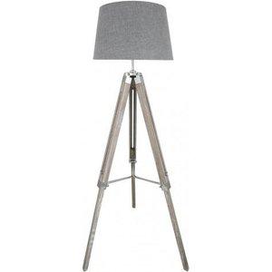 Cimc Hollywood Floor Lamp / Grey Eu Bt580 L0 Lin Gy, Grey