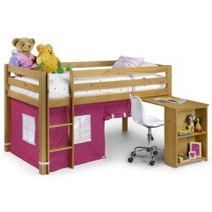 Julian Bowen Wendy High Sleeper Tent / Pink Wen005, Pink