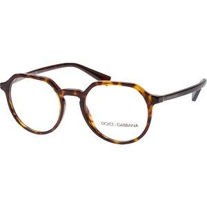 Dolce&gabbana Dg 3297 502 Glasses