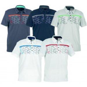 Galvin Green Maxwell Golf Shirt
