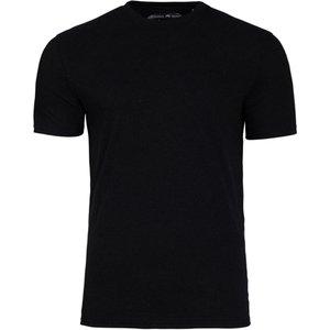 Raging Bull Big & Tall Organic Signature T-shirt - Black - Black, 3xl Rb0ts02/70/120 , Black