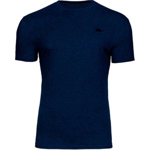 Raging Bull Big & Tall Organic Signature T-shirt - Navy - 6xl, Navy Rb0ts02/74/123 , Navy