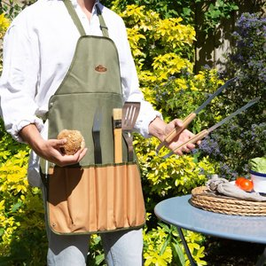 Apron With Tools Fiy1001