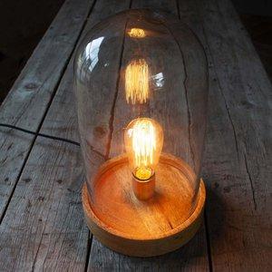 Arlo Dome Table Lamp Ocg1004
