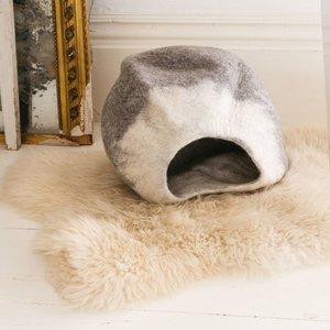 Igloo Cat Bed Fvr1000
