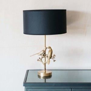 Lovebird Table Lamp Cyu1017