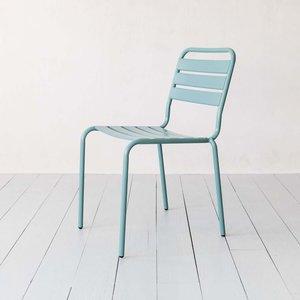 Metal Garden Chair Luk1003