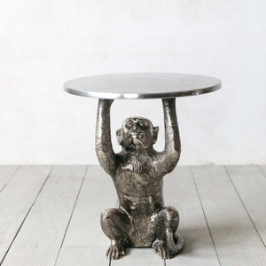 Monkey Side Table Cuk1000