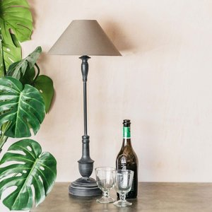 Tall Metal Table Lamp Cgm1040