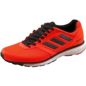 Adidas Adizero Adios 4 Competition Running Shoe Women Red Ef1459 Fitness Equipment, red