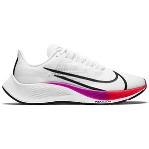 Nike Air Zoom Pegasus 37 Neutral Running Shoe Women White Bq9647 103 Fitness Equipment, white