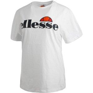 Ellesse Albany T-shirt Women White Sgs03237 White Fitness, white
