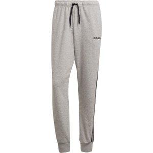 Adidas Essentials 3-stripes Training Pants Men Lightgrey Dq3077 Fitness, lightgrey