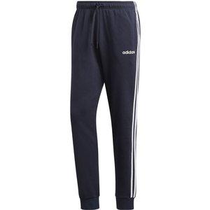 Adidas Essentials 3-stripes Training Pants Men Dark Blue Du0497 Fitness, dark_blue