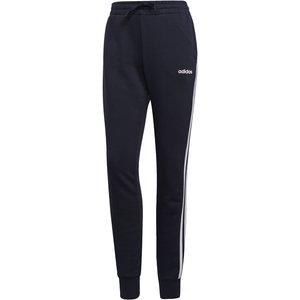 Adidas Essentials 3-stripes Training Pants Women Dark Blue Du0687 Fitness, dark_blue