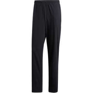Adidas Essentials Pln Ro Stanford Training Pants Men Black Dy3279 Fitness, black