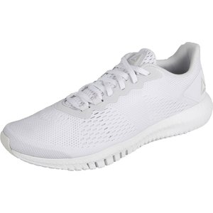 Reebok Flexagon Neutral Running Shoe Men White Cn8532 Fitness Equipment, white