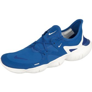 Nike Free 5.0 Natural Running Shoe Men Blue Aq1289 401 Fitness Equipment, blue