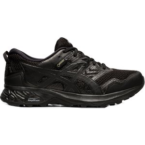 Asics Gel-sonoma 6 G-tx Trail Running Shoe Women Black 1012a567 001 Fitness Equipment, black