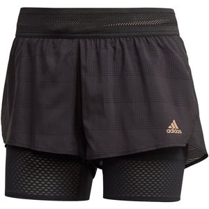 Adidas Heat Ready Shorts Women Black Gc8046 Fitness, black