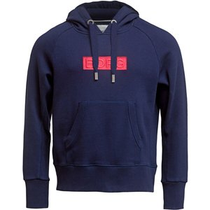 Björn Borg Hoody Men Dark Blue 20111037 70011 Fitness, dark_blue