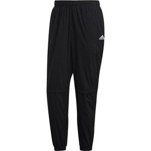 Adidas Must Have Woven Training Pants Men Black Fl3898 Fitness, black